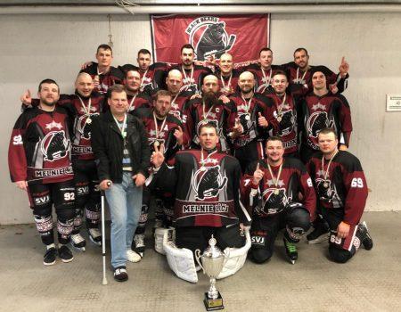Hokeja komanda